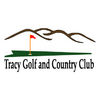 Tracy Golf & Country Club Logo