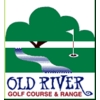Old River Golf Course Logo