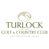 Turlock Golf & Country Club Logo