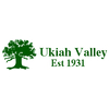 Ukiah Valley Golf Course Logo