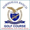 Marshallia Ranch Golf Course Logo