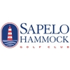 Sapelo Hammock Golf Club Logo