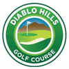Diablo Hills Golf Course Logo