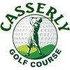 Casserly Par-3 Golf Course Logo