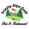 Trinity Alps Golf Course Logo