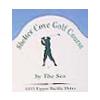 Shelter Cove Golf Course Logo