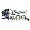 Vintner's Golf Club Logo