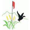 Mallard Lake Golf Center Logo
