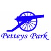 Brush Golf Course Logo