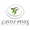 Castle Pines Golf Club Logo