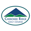 Regulation Nine at Cherokee Ridge Golf Course Logo