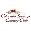 Colorado Springs Country Club Logo