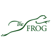 Frog at Georgian Resort, The Logo