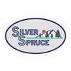 Silver Spruce Golf Course Logo
