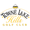 Towne Lake Hills Golf Club Logo