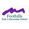 Par 3 at Foothills Golf Course Logo