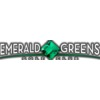 Emerald Greens Golf Club Logo