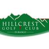 Hillcrest Golf Club Logo