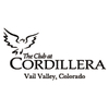 Short at Cordillera Golf Course Logo