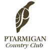 Ptarmigan Country Club Logo