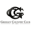 Greeley Country Club Logo