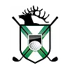 Spreading Antlers Golf Course Logo