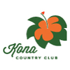 Kona Country Club - Mountain Course Logo