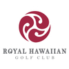 Royal Hawaiian Golf Club Logo