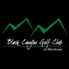 Black Canyon Golf Club Logo