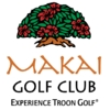 Makai Golf Club at The St. Regis Resort - Woods Course Logo
