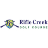 Rifle Creek Golf Course Logo