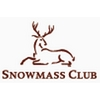 Snowmass Club Golf Course, The Logo