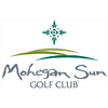 Mohegan Sun Golf Club Logo