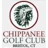 Chippanee Golf Club Logo
