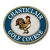 Chanticlair Golf Club Logo