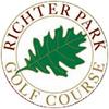 Richter Park Golf Course Logo