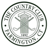 Country Club of Farmington Logo