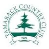 Tamarack Country Club Logo
