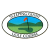 Sleeping Giant Golf Course Logo