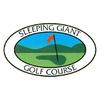 Sleeping Giant Golf Course Logo