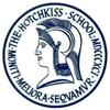 Hotchkiss School Golf Course Logo