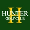 Hunter Golf Club Logo