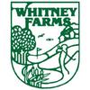 Whitney Farms Golf Club Logo