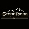 Stoneridge Golf Course Logo