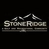 Stoneridge Golf Course Logo