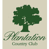 Plantation Golf Club Logo