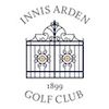 Innis Arden Golf Club Logo
