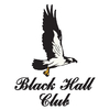 Black Hall Club Logo