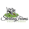 Sterling Farms Golf Course Logo