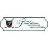 The Tradition Golf Club At Wallingford Logo